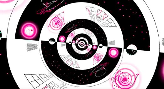 Paloma character design
